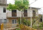 Location vacances Tisno - Apartment Marin-1