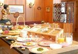 Location vacances Silvaplana - Hotel Arlas-4
