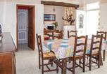 Location vacances Pléboulle - Holiday home Plurien H-666-1