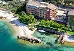 Hôtel Brenzone - Hotel Du Lac - Relax Attitude Hotel-1