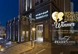 Hôtel Doha - Fraser Suites West Bay Doha-3