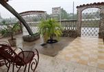 Location vacances  Cuba - Hostal de los Caracoles Appartement 1 - [#124303]-4