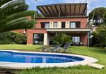 Location vacances Catalogne - Casa Elisabeth-1