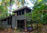 Location vacances Diwan - Ferntree Rainforest Lodge-4