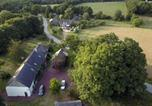 Location vacances Guillac - Gite Near to Broceliande Forest-2