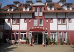 Hôtel Neckarbischofsheim - Cross-Country-Hotel Hirsch-3
