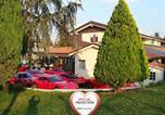 Hôtel Modène - Best Western Plus Hotel Modena Resort-1