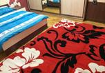 Location vacances  Azerbaïdjan - Apartment freedom square-2