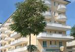 Location vacances  Province de Rimini - Residence T2-1