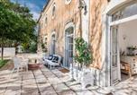 Location vacances Loulé - Guerreiros Vermelhos Villa Sleeps 19 with Pool Air Con and Wifi-3