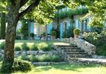 Hôtel Soyans - Mas de L'Adret-2
