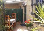 Location vacances Andalousie - Studio Calle Lechugas-1