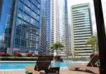 Hôtel Makati City - Csuites at Two Central Residences-2