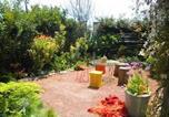 Location vacances San Francisco - Amsi in Corona Heights (Amsi-Sf.Crlt0127)-1