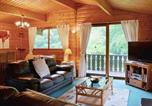 Hôtel Louth - Scandanavian Lodge-3
