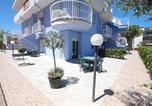 Hôtel San Benedetto del Tronto - Residence Oceano-4