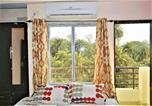 Location vacances Varanasi - Pretty Garden View, 3bhk Furnished Flat near Kashi Vishwanath Temple-1