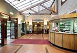 Hôtel Chirnside Park - York On Lilydale-4
