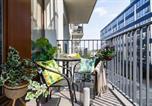Location vacances Warszawa - Rent like home - Magazynowa 9a-3
