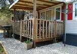 Location vacances Le Muy - Mobil-Home r02 Les Cigales-4