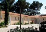Hôtel Roquebrune-sur-Argens - Athéna Studios-4