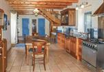 Location vacances Ploulec'h - Holiday home Notre Dame de Cenilly O-687-4