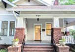 Location vacances Matthews - Awesome home in a great location near center city!-3