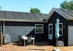 Location vacances Arden - Holiday home Hadsund Lxxxvii-4
