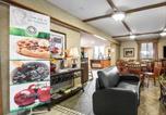 Hôtel Springfield - Quality Inn & Suites North Springfield-2