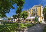 Hôtel Františkovy Lázně - Belvedere Spa & Kurhotel-2