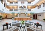 Hôtel Burbank - Coast Anabelle Hotel-3