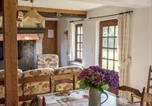 Location vacances Bernay - Maison De Vacances - Morainville-Jouveaux-4