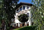Hôtel Eisleben, Lutherstadt - Reit-und Sporthotel Nordmann-1