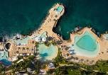Hôtel La Romana - Tracadero Beach Resort-1