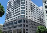 Hôtel Tsim Sha Tsui - The Salisbury - Ymca of Hong Kong-4