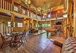 Location vacances Magnolia - Spacious Conroe Home with Foosball and Pool Table!-4