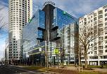 Hôtel Rotterdam - Holiday Inn Express Rotterdam - Central Station-1