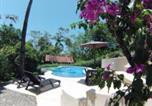 Location vacances Quepos - Casa Camino Viejo-2