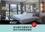 Hôtel Hong Kong Island - Dorsett Wanchai, Hong Kong-4