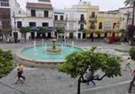 Location vacances Sanlúcar de Barrameda - Apartamento ateneo-1