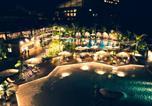 Hôtel Miyazaki - Sheraton Grande Ocean Resort-2