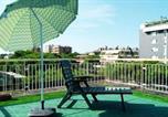 Location vacances Riccione - Missori Panoramic Loft 4p-2