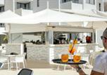 Location vacances Ibiza - Apartamentos Playasol Jabeque Dreams-2