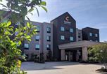 Hôtel Slidell - Comfort Inn & Suites Slidell