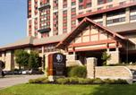 Villages vacances Toronto - Doubletree Fallsview Resort & Spa by Hilton - Niagara Falls-3