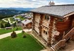 Location vacances Obdach - Klippitz Resort-4