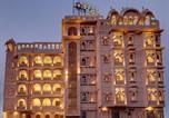 Hôtel Nawalgarh - Radhey Ki Haveli-2