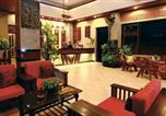 Hôtel Hua Hin - Hua Hin Loft-2