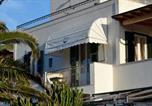 Location vacances Ponza - Casa Baia Luna-4