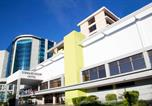 Hôtel Guatemala - Conquistador Hotel & Conference Center-2